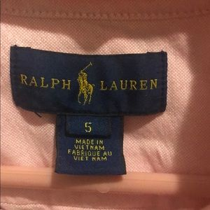 Polo by Ralph Lauren Shirts & Tops - Polo Ralph Lauren